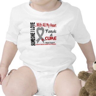 La diabetes juvenil necesita una curación 3 trajes de bebé