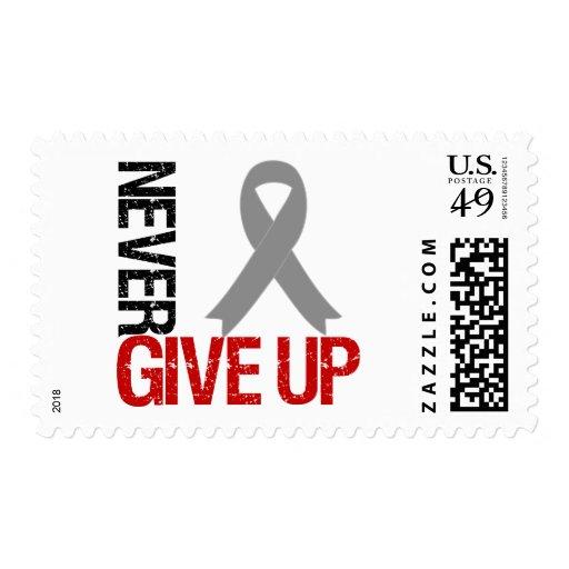La diabetes nunca da para arriba la cinta de la sellos