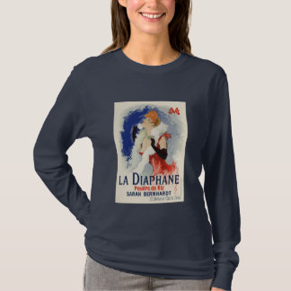La Diaphane, Jules Chéret T-Shirt
