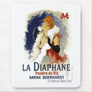 La Diaphane Mouse Pad