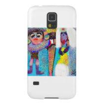 La Differance Wedding Day Galaxy S5 Cover