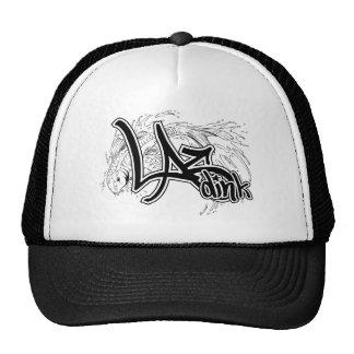 LA Dink Hat