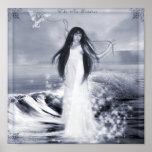 La diosa del mar posters