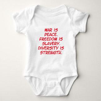 la diversidad es fuerza poleras