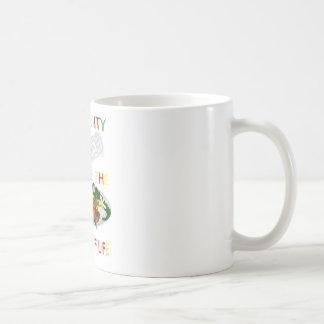 La diversidad es la especia de la taza de café de