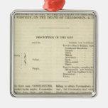 La división Del ANUNCIO 2 del imperio romano 395 Ornaments Para Arbol De Navidad