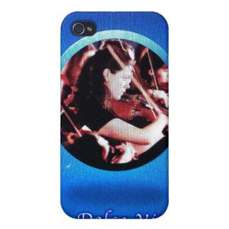 La Dolce Vita Cover For iPhone 4