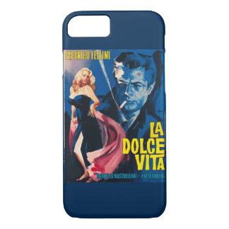 La Dolce Vita iPhone 8/7 Case