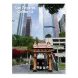 LA Downtown Postcard! Postcard