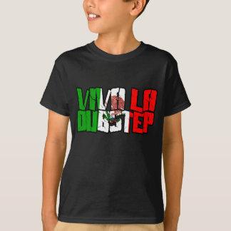 La Dubstep Camisetas de Viva
