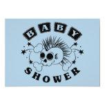 La ducha del bebé invita comunicados personales