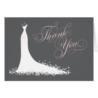 Browse the Bridal Shower Thank You Cards Collection and personalize by color, design, or style.