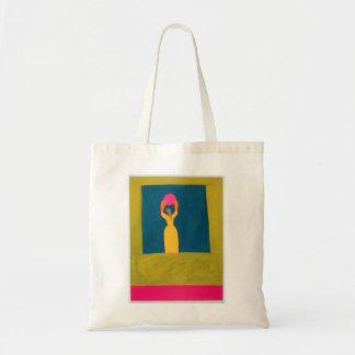 La Duena de la Luz 1996 Tote Bag