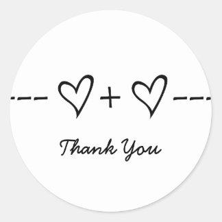 La ecuación del corazón del ébano le agradece los