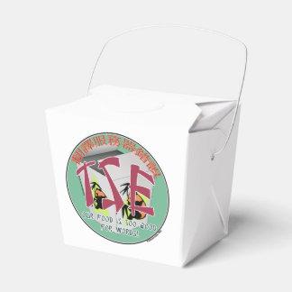 La EET saca la caja de regalo del estilo Cajas Para Regalos De Fiestas