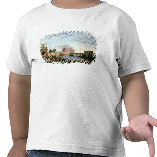 La elección del papa con el St. de Castel Camiseta
