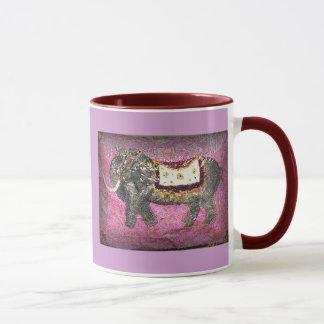 La Elefante Mug