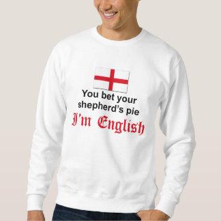 La empanada 3 del pastor inglés jersey