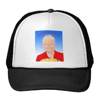 La empanada de la abuela gorra