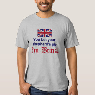 La empanada del pastor británico poleras