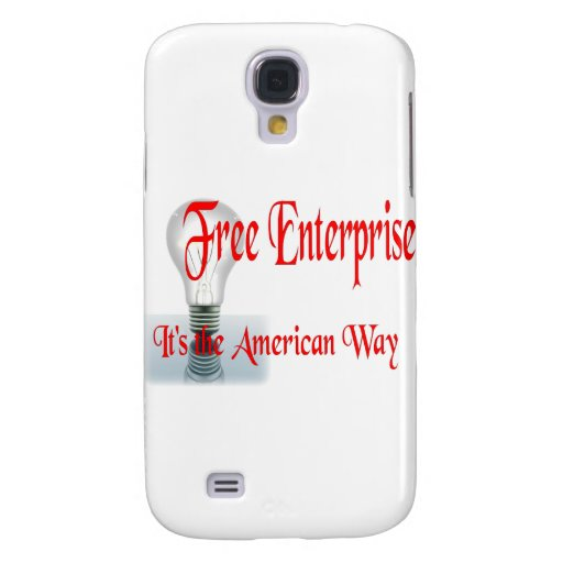 La empresa libre