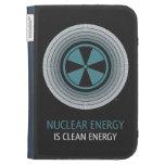 La energía nuclear es energía limpia