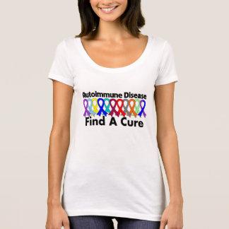 La enfermedad autoinmune encuentra una curación playera