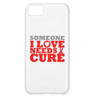 La enfermedad cardiovascular alguien amor de I nec