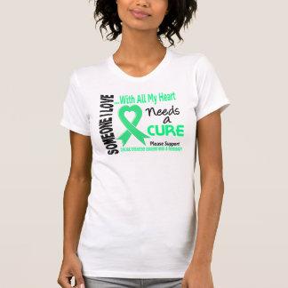 La enfermedad celiaca necesita una curación 3 camiseta