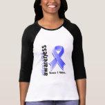 La enfermedad de Addison de la conciencia 5 Camisetas