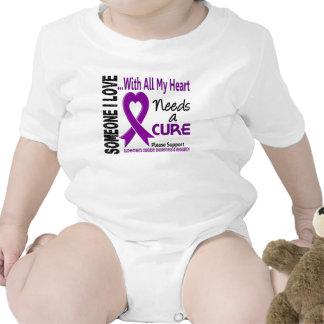 La enfermedad de Alzheimers necesita una curación  Camisetas