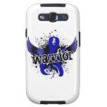 La enfermedad de Huntington del guerrero 16 Samsung Galaxy S3 Coberturas