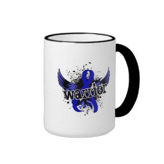 La enfermedad de Huntington del guerrero 16 Taza De Café