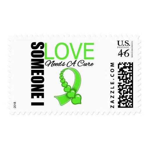 La enfermedad de Lyme alguien amor de I necesita u Sellos