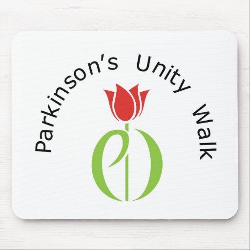 la enfermedad de Parkinson, enfermedad de los park Tapetes De Raton