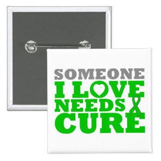 La enfermedad mitocondrial alguien amor de I Pin Cuadrado