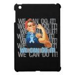 La enfermedad Rosie de Addison PODEMOS HACERLA iPad Mini Protector