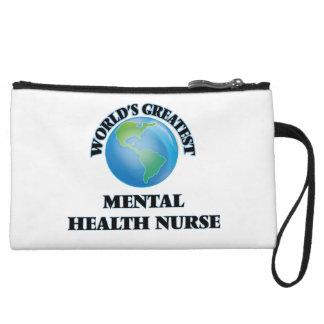 La enfermera de la salud mental más grande del