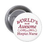 La enfermera más impresionante del hospicio del mu pin