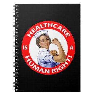 ¡La enfermera Rosie dice que la atención sanita