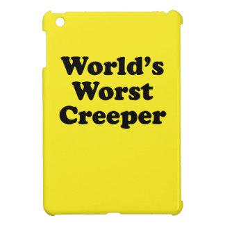 La enredadera peor del mundo