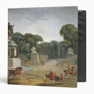 """La entrada al Tuileries del lugar Carpeta 1 1/2"""""""
