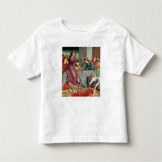 La entrada de Cristo en Jerusalén Camisas
