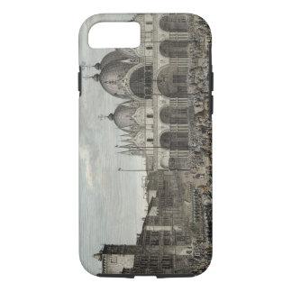 La entrada del francés en Venecia y el hurto Funda iPhone 7