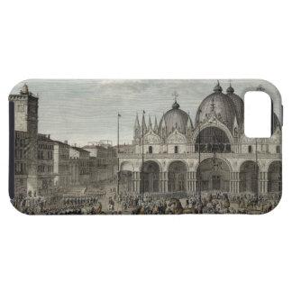 La entrada del francés en Venecia y el hurto Funda Para iPhone SE/5/5s