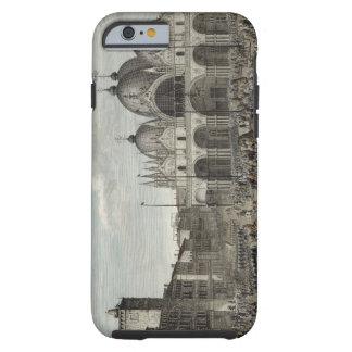 La entrada del francés en Venecia y el hurto Funda Resistente iPhone 6
