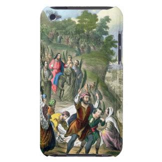 La entrada triunfal de Cristo en Jerusalén, de un  Case-Mate iPod Touch Cobertura