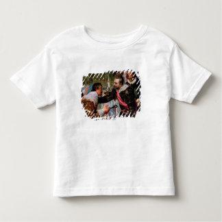 La entrega de Breda Playera De Bebé