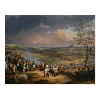 La entrega de Ulm, el 20 de octubre de 1805, 1815 Postales