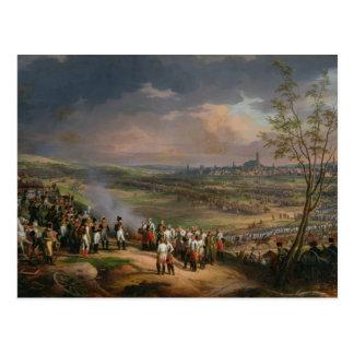 La entrega de Ulm el 20 de octubre de 1805 1815 Tarjetas Postales